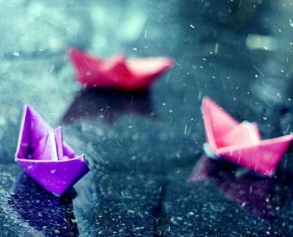 fail rain transport