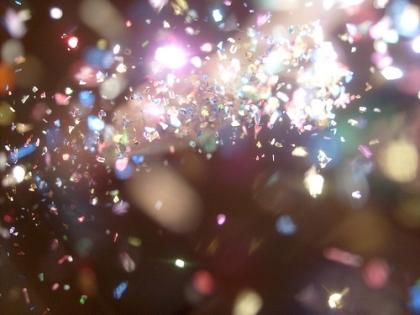 glitter and stuff