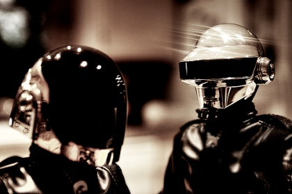 Daft+Punk